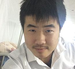 杨天翊 上海杉达学院考入上海海洋大学