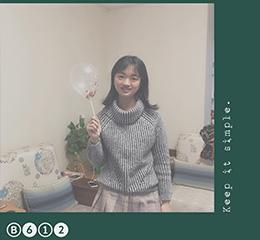 徐一诺 上海杉达学院考上海政法学院