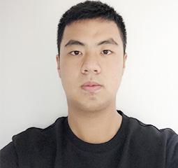唐靖杰 上海海洋大学考进华东师范大学