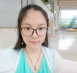 薛季馨 上海杉达学院考上海大学